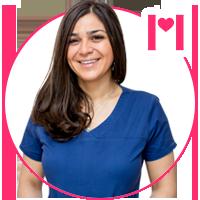 Д-р Анна Богданова, акушер-гинеколог