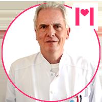 Д-р Калин Лисички, началник на Клиника по педиатрия