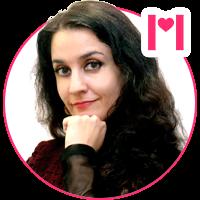 Антония Михайлова, автор и майка